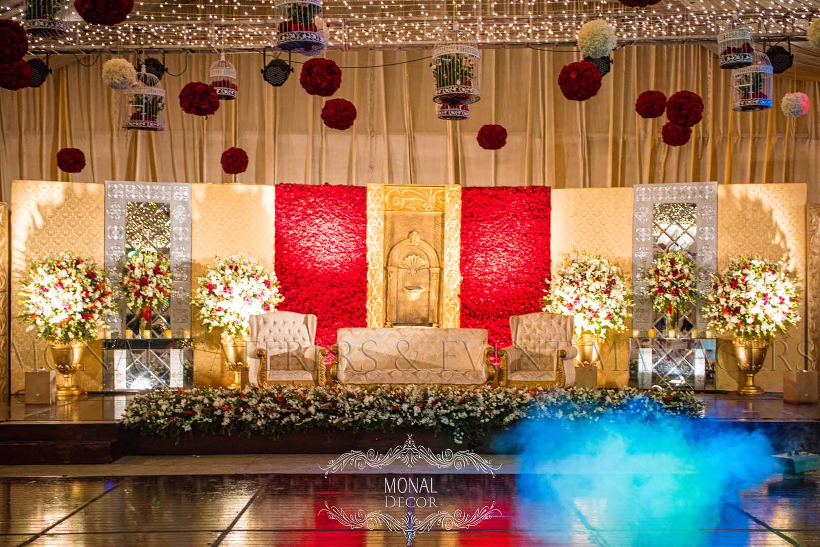 Stages ‹ Monal Marquees