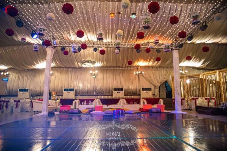 dance floor + floor sitting + lounge