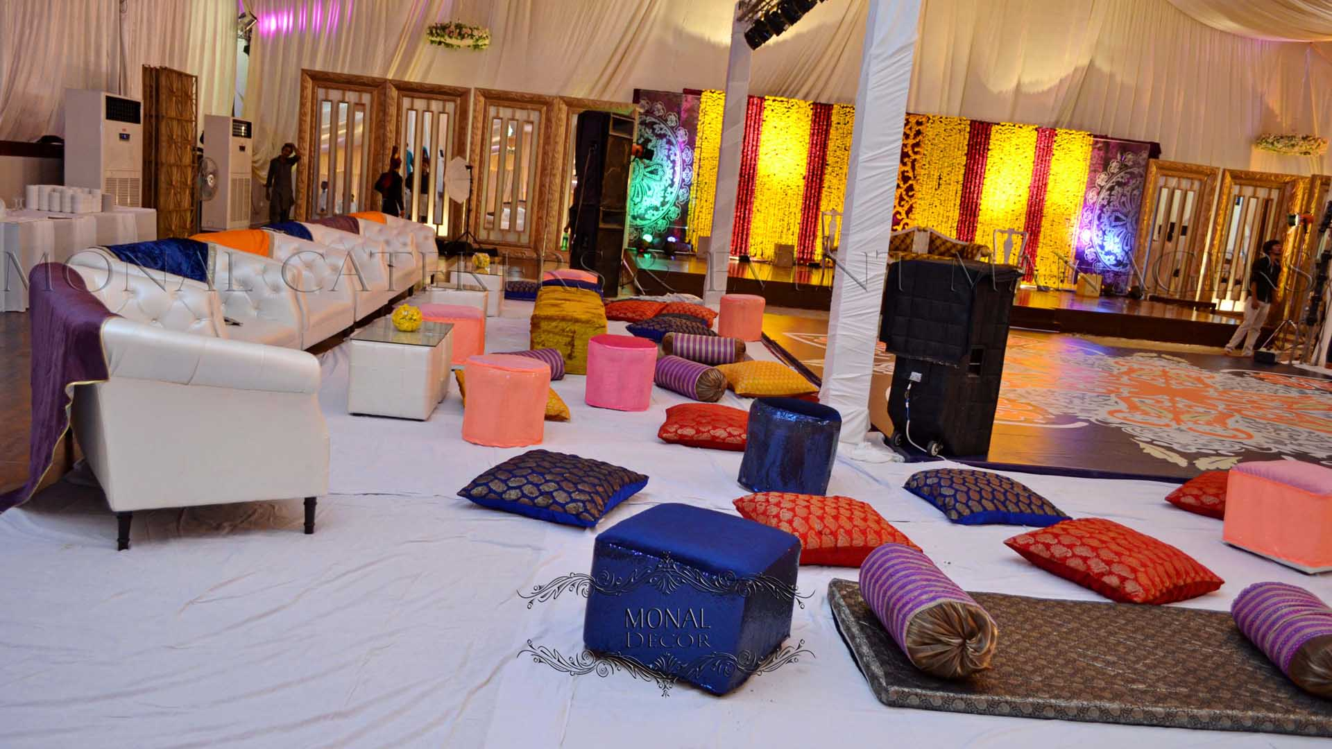 Dance floor monal marquees for Dance where you sit on the floor